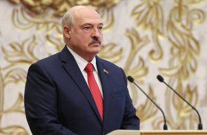Lukaşenko'dan suikast açıklaması: 10 milyon dolar tahsis edildi
