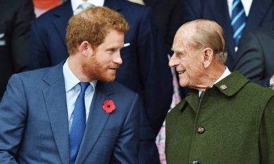 Prens Harry büyükbabasını andı: Özleyeceğim
