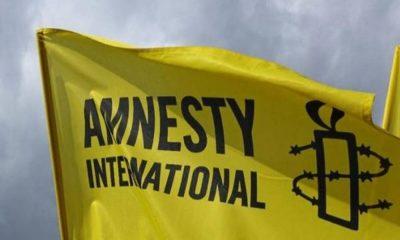 Af Örgütü: 2020'de en az 483 kişiye ölüm cezası uygulandı