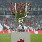 Ziraat Türkiye Kupası finalinin detayları belli oldu