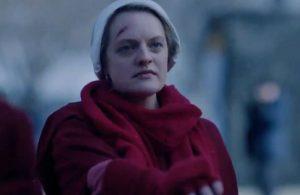 The Handmaid's Tale'ın yeni sezonu Türkiye'deki kadın eylemlerinin sloganlarıyla duyuruldu