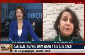 Ankara Katliamı'nın üzerinden 2000 gün geçti: Halen iz sürüyoruz