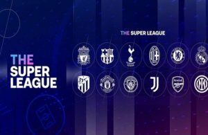 talkSPORT: Avrupa Süper Ligi iptal edildi