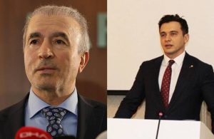 Nükleer Enerji Genel Müdürlüğüne AKP'li Naci Bostancı'nın oğlu atandı