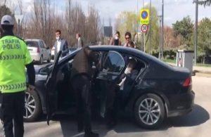 İYİ Partili vekil trafik kazasında yaralandı