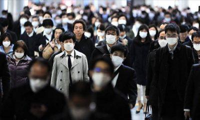 Japonya'da mutasyon alarmı