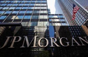 Amerikan bankacılık devi JP Morgan yönetimine iki Türk