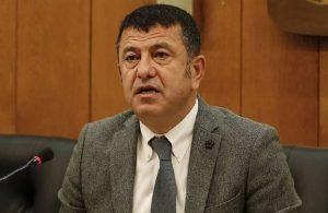 CHP'li Ağbaba'dan 'tam kapanma' tepkisi: 'Aç kalacaksınız' demektir