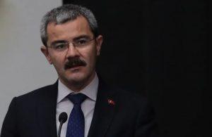 AKP'li belediye başkanı üçüncü defa koronavirüse yakalandı