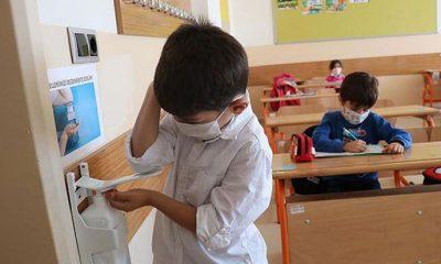 İstanbul için flaş yüz yüze eğitim açıklaması