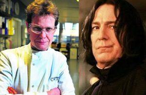 Aşı araştırmasında Harry Potter severlerini heyecanlandıran detay