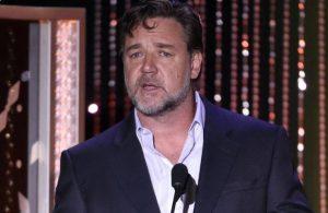 Russell Crowe, yeni Thor filmindeki karakterini açıkladı