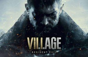 Resident Evil  Village oyununun ilk demosu yayınlandı