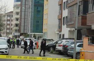 İstanbul'da avukatlık bürosunda silahlı saldırı: 4 ölü