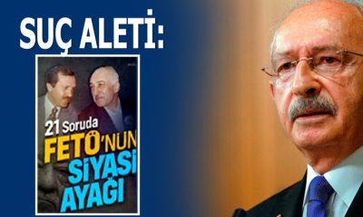 Kılıçdaroğlu ve 17 CHP yöneticisine 13 yıl hapis istemi