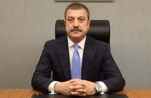 Merkez Bankası Başkanı soruları önündeki kağıttan cevapladı iddiası