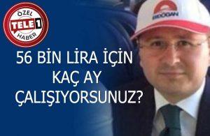 Anadolu Ajansı'ndan gönderilen Şenol Kazancı'ya Turkcell'den dudak uçuklatan maaş!