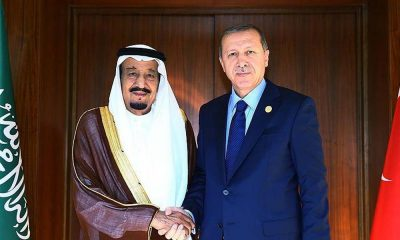 Reuters: Suudi Arabistan boykotuna karşı 'Made in Turkey' etiketi kaldırıldı