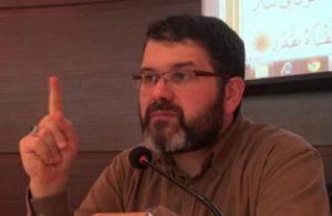 İlahiyatçı Talha Hakan Alp 'deist' oldu: Sorgulamalarım sürüyor