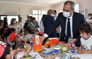 Tarsus Belediyesi'nden anlamlı proje
