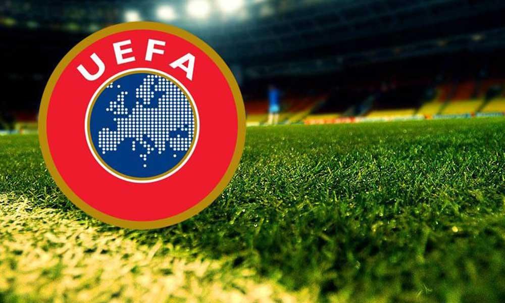UEFA'dan Şampiyon Ligi finali kararı