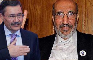 Dilipak'tan Melih Gökçek'li gönderme: AKP eline yüzüne bulaştırdı