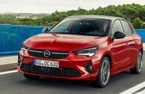 Opel'den devrim gibi karar