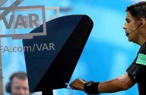 FIFA'dan flaş ofsayt kararı: '2022'de uygulanabilir'