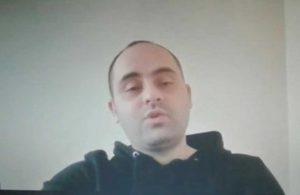 Profil fotoğrafında 'İstanbul Sözleşmesi yaşatır' görseli olan öğrenci dersten atıldı!