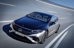 Mercedes elektrikli otomobil ailesini EQC modeli ile büyütüyor