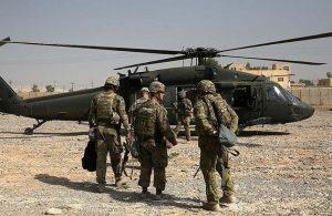 ABD, Afganistan'daki tüm askerlerini 11 Eylül'den önce çekecek