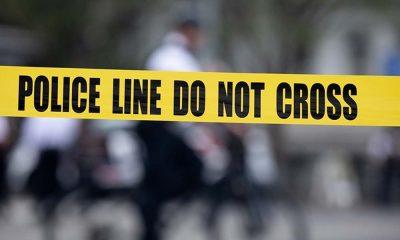ABD'de FedEx tesisine silahlı saldırı