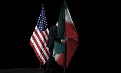 ABD yönetimi 'yol haritasını' İran'a sundu