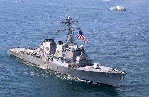 CNN: ABD, Karadeniz'e savaş gemileri göndermeyi düşünüyor