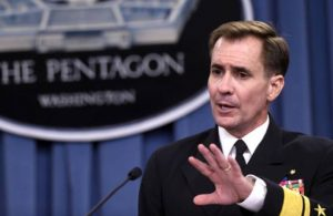 Pentagon: Türkiye ile ilişkilerimizde bir değişiklik beklemiyoruz