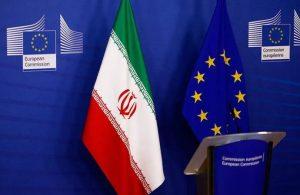 AB'nin İran yaptırımları uzatıldı: Listeye 8 kişi ve 3 kurum daha eklendi