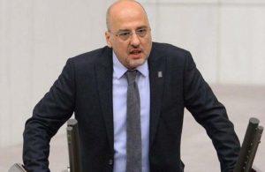 Ahmet Şık Türkiye İşçi Partisi'ne katıldı