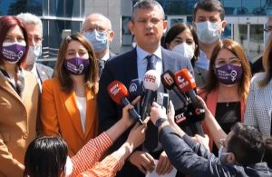 Danıştay'a 'İstanbul Sözleşmesi' başvurusu