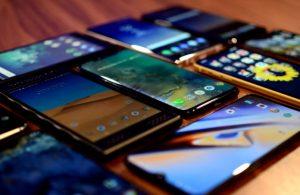 En performanslı telefonlar listelendi