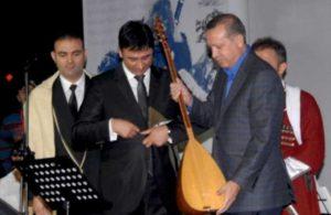 MESAM'a aday olan AKP'li isim: Türkçe müzik zorunlu olacak