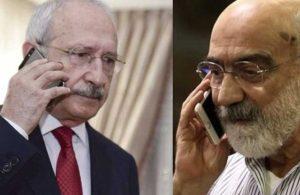 Kılıçdaroğlu'ndan Ahmet Altan'a telefon