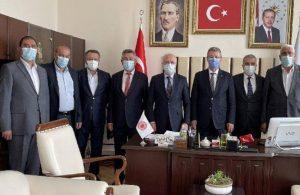 AKP'de FETÖ krizi: Bu ziyaret masum değil