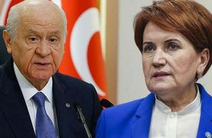 Emekli amirallerden Akşener ve Bahçeli'ye dava