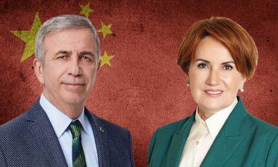 Çin'den Büyükelçiliğin paylaşımıyla ilgili açıklama