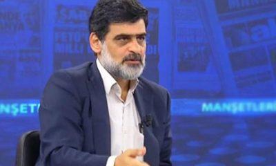 Yeni Akit Yazı İşleri Müdürü Ali Karahasanoğlu'na hapis cezası