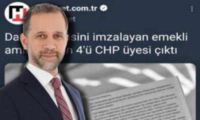 Yandaş medyanın haberi AKP'li vekili bile isyan ettirdi