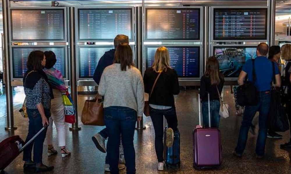 İnsan kaçakçıları Karadeniz'de: AKP'li belediyenin pasaport çıkarttığı 49 kişiden de haber yok