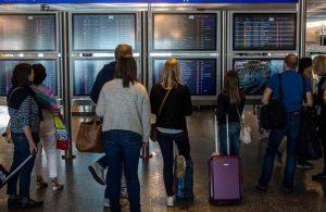 Gri pasaportla kaçanlar konuştu: Açtım ne yapayım