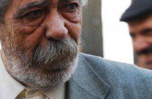 Erol Demiröz hayatını kaybetti