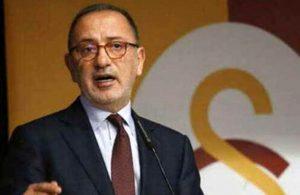 Fatih Altaylı Galatasaray'dan resmen kovuldu